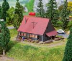 Faller 232358 Foresters Lodge Kit I